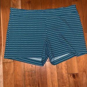 EUC Margret M Slimming Shorts